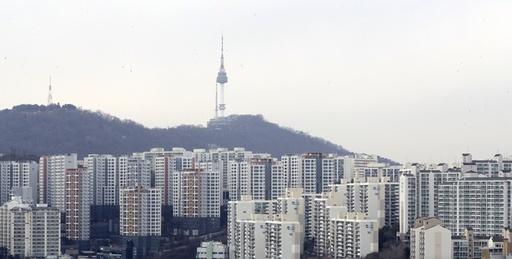 신축 아파트 선호 '드 서울', 수도권 미분양 주택 급감